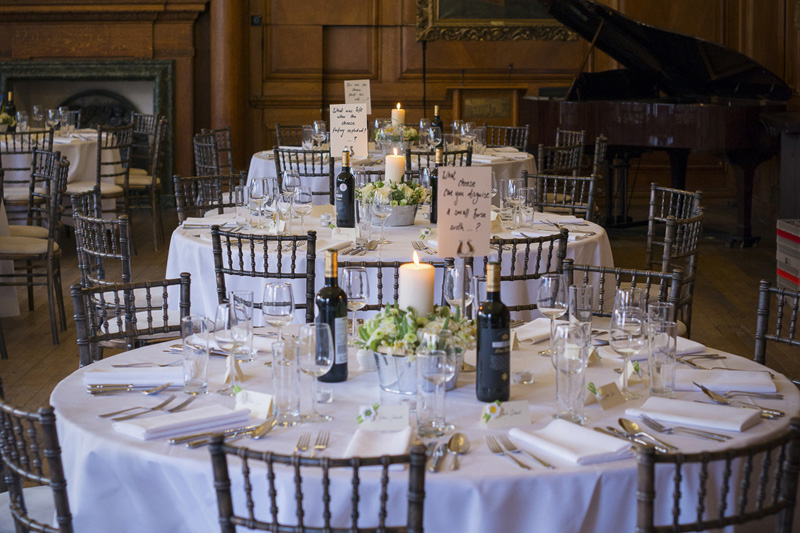 grove house best catering company for events